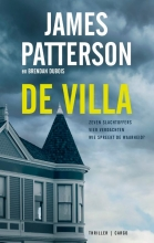 James Patterson , De villa