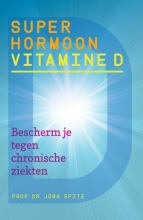 Jorg  Spitz Superhormoon vitamine D