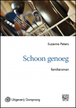 Suzanne  Peters Schoon genoeg - grote letter uitgave