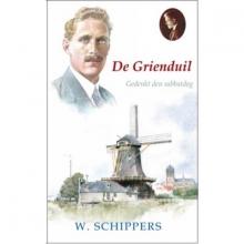 Willem  Schippers 29. De Grienduil