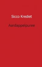 Sicco  Krediet Aardappelpuree