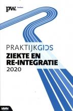 Mevr. Mr. P. Weijmans Mr. P. Willems  Mevr. Mr. A. Busse  Mr. A.M. Takkenberg  Mr. L.H. Toonen, Praktijkgids Ziekte en re-integratie 2020