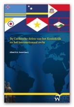 , De Caribische delen van het Koninkrijk en het internationaal recht