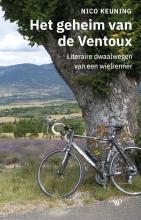 Nico Keuning , Het geheim van de Ventoux