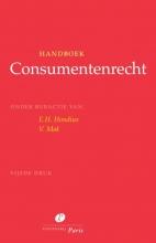 V. Mak E.H. Hondius, Handboek Consumentenrecht