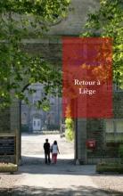 Ruud  Offermans Retour à Liège