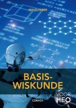 S.M. Faber , Basiswiskunde voor HEO