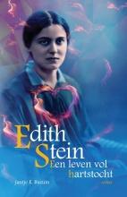 Jantje E.  Bazuin Edith Stein