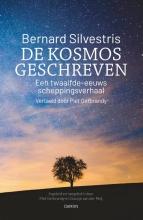 Bernard Silvestris , De kosmos geschreven