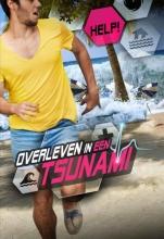 Patrick  Perish Overleven in een Tsunami, Help!