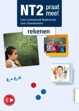 Susanne Kortman , Leer-luisterboek Rekenen