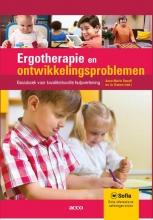 Jo Daems Anne-Marie Denolf, Ergotherapie en ontwikkelingsproblemen