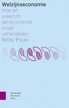 Nicky Pouw , Welzijnseconomie