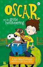 Alan MacDonald , Oscar en de grote hondvoering
