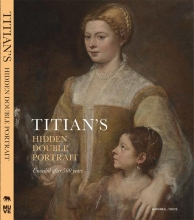 Andrea Bayes Jaynie Anderson, Titian`s hidden portrait