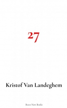 Kristof Van Landeghem , 27