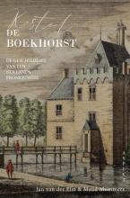 Maud Mommers Jan van der Elst, Kasteel de Boekhorst