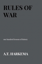A.T. Harkema , RULES OF WAR