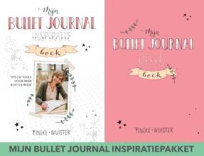 Tineke Wuister , Mijn bullet journal inspiratiepakket