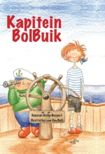Deborah  Heilig-Boogert Kapitein BolBuik