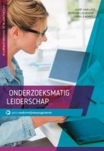 José van Loo Onderzoeksmatig leiderschap