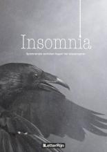 Jan P.  Meijers Insomnia, spannende verhalen tegen het slapengaan