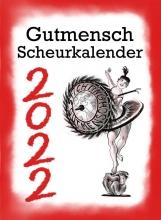 Linda Polman , De Gutmensch Scheurkalender 2022