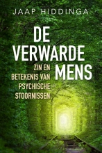 Jaap  Hiddinga De verwarde mens