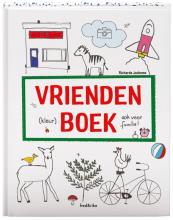 Richarda  Jochems Vriendenboek