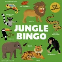 Caroline Selmes , Jungle Bingo