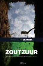 Peter J.L.M. Bernink , Zoutzuur