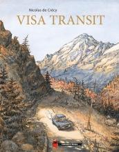 Nicolas de Crécy , Visa Transit