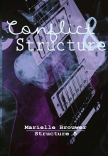 Marielle Brouwer , Conflict & Structure