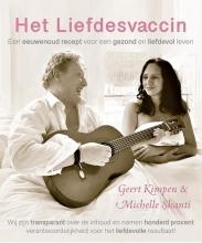 Geert Kimpen Michelle Shanti , Het Liefdesvaccin