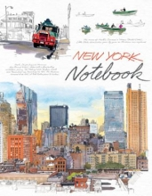 Williams, Roger New York Notebook