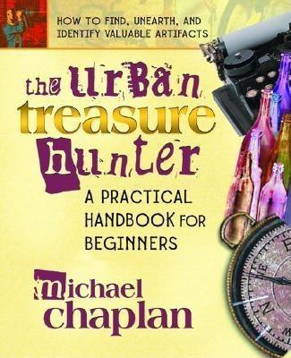 Michael Chaplan,The Urban Treasure Hunter