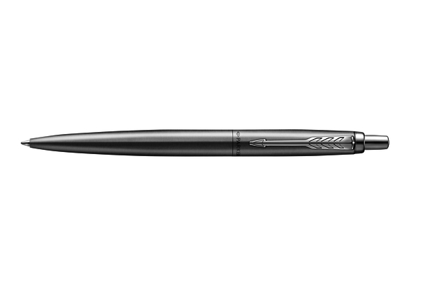 ,Balpen Parker Jotter XL SE20 monochrome stainless steel