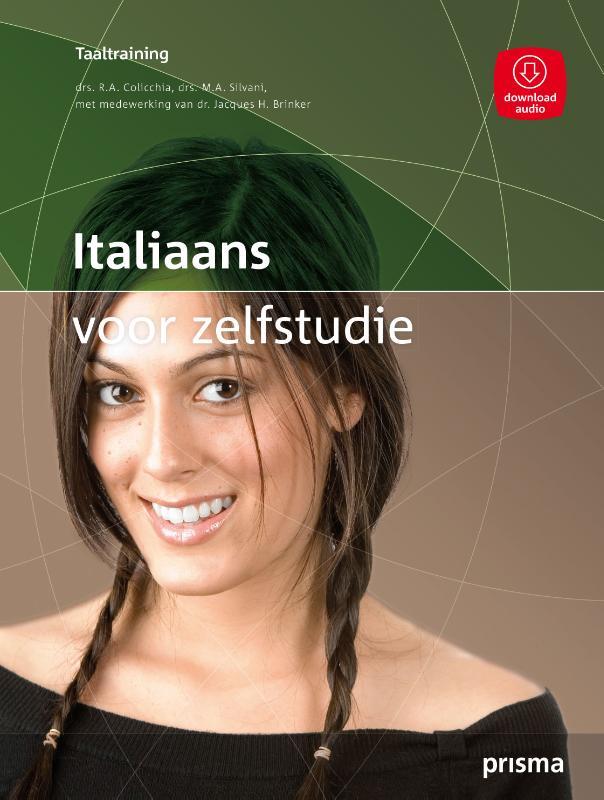Rosanna Colicchia, M.A. Silvani,Italiaans voor zelfstudie