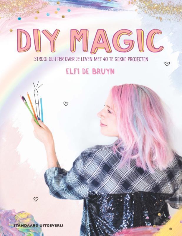 Elfi De Bruyn,DIY Magic