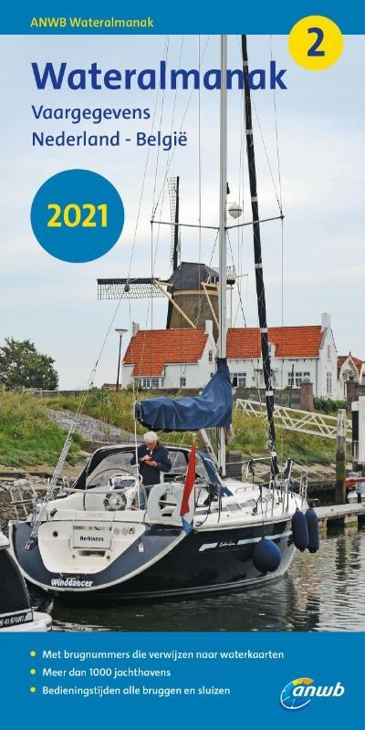 John Meijers,Wateralmanak 2 - 2021