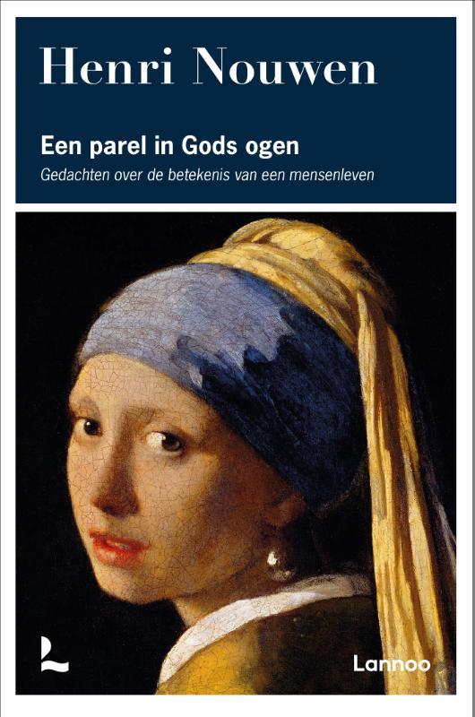 Henri Nouwen,Een parel in Gods ogen