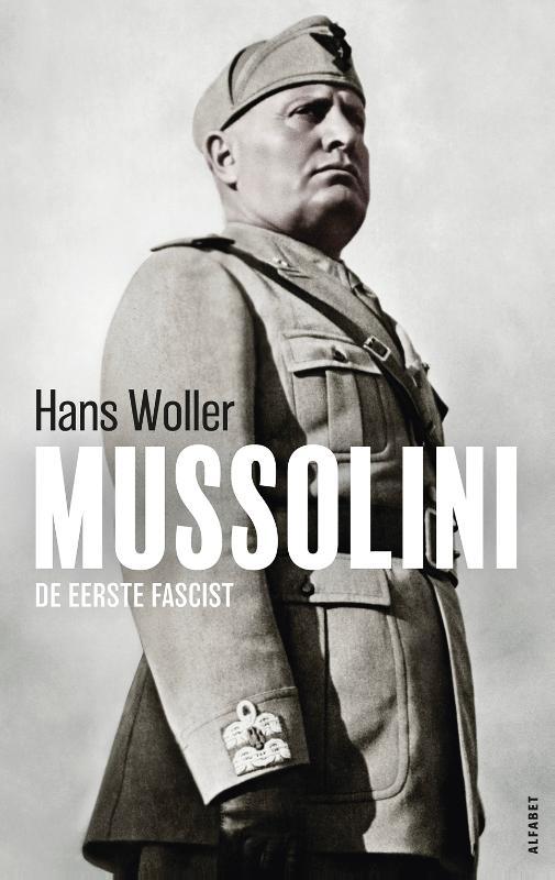 Hans Woller,Mussolini