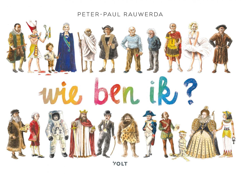 Peter-Paul Rauwerda,Wie ben ik?
