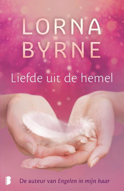 Lorna Byrne,Liefde uit de hemel
