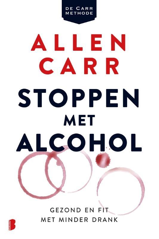 Allen Carr,Stoppen met alcohol
