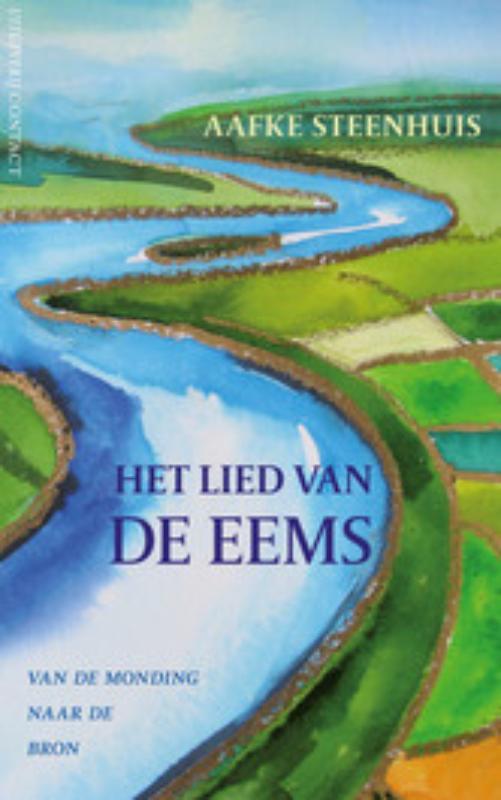 Aafke Steenhuis,Het lied van de Eems