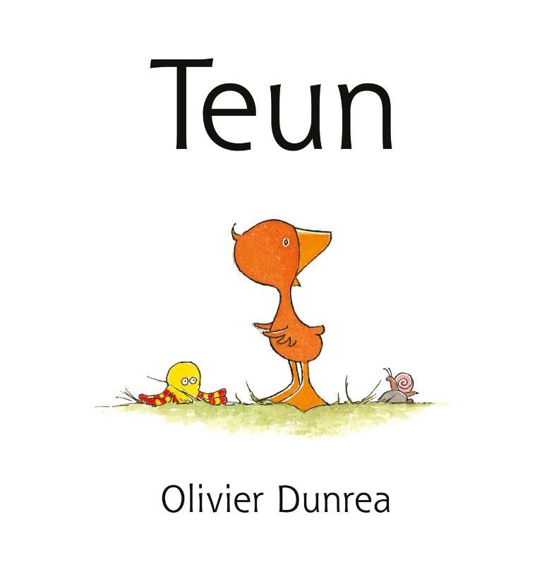 Olivier Dunrea,Teun