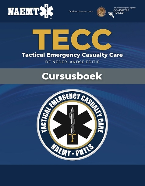 NAEMT,TECC Tactical Emergency Casualty Care