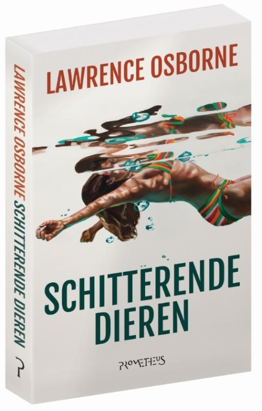 Lawrence Osborne,Schitterende dieren