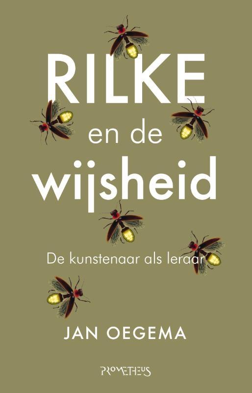 Jan Oegema,Rilke en de wijsheid